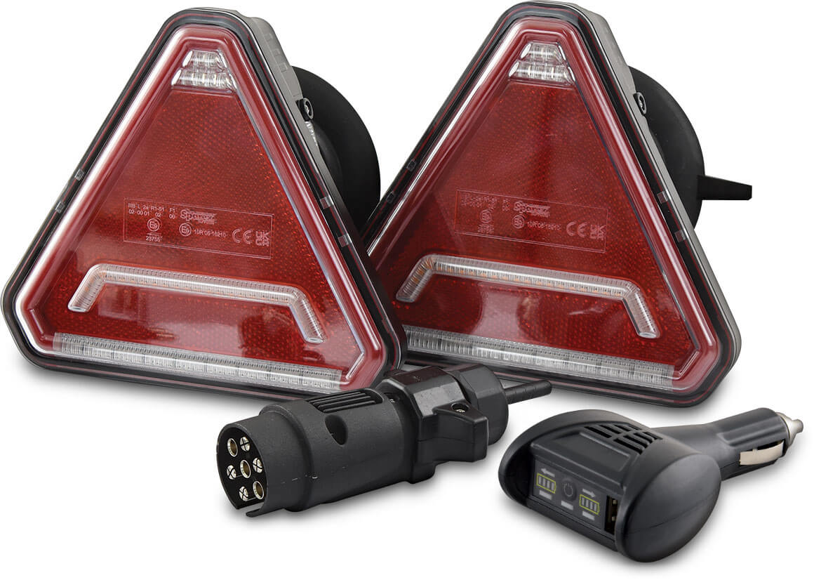 Connix™ Plus Lighting Set